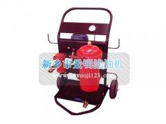 LUCD-100*10液压油滤油车