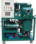 TYA-10多功能润滑油专用滤油机