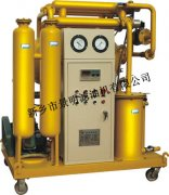 ZL-30系列高效真空滤油机