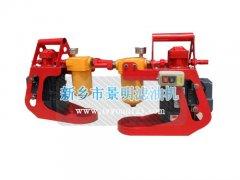 国产贺德克OF7S10P1M1B03E加油装置手提加油小车