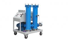 新乡滤油机厂家直销高固含量油滤油机LYC-G