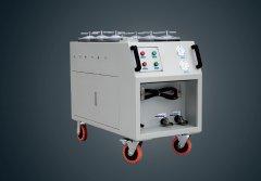 电气厂专用精密滤油机CS-AL系列