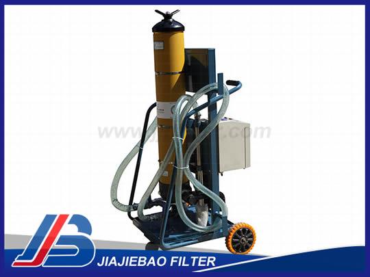 PFC8314-400滤油机